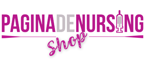 logo shop pagina de nursing ff