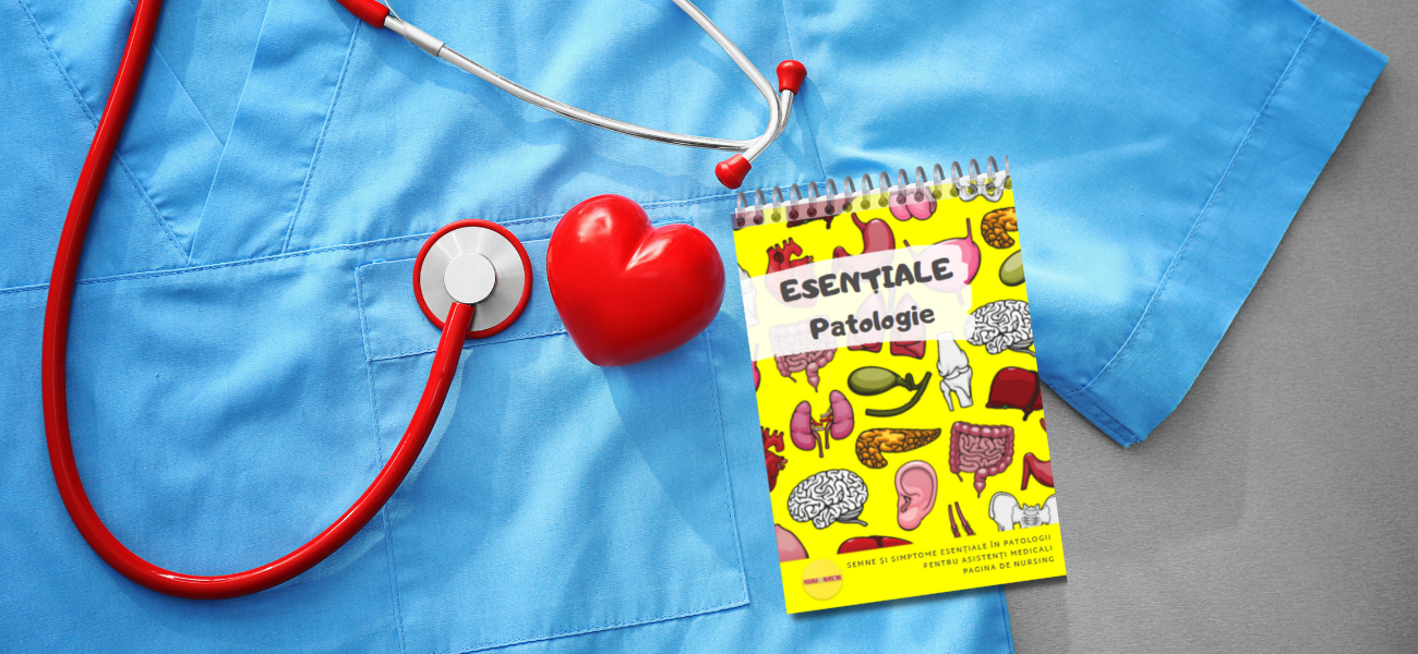 esentiale patologie nursing