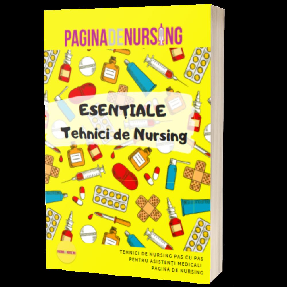 tehnici de nursing mai mare